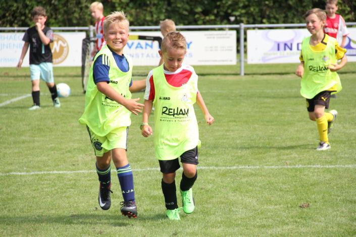 Voetbal-/ keepersdagen Zeeland