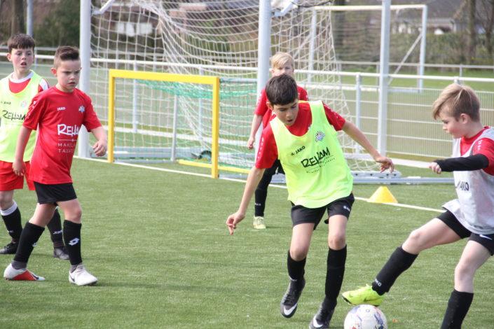 Voetbalschool Zeeland
