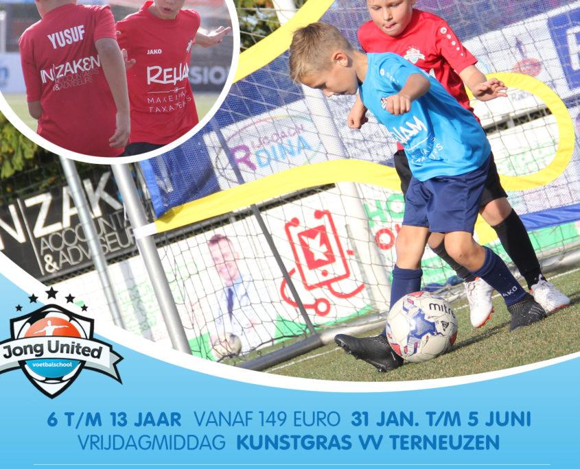 Voetbalschool Zeeuws-Vlaanderen