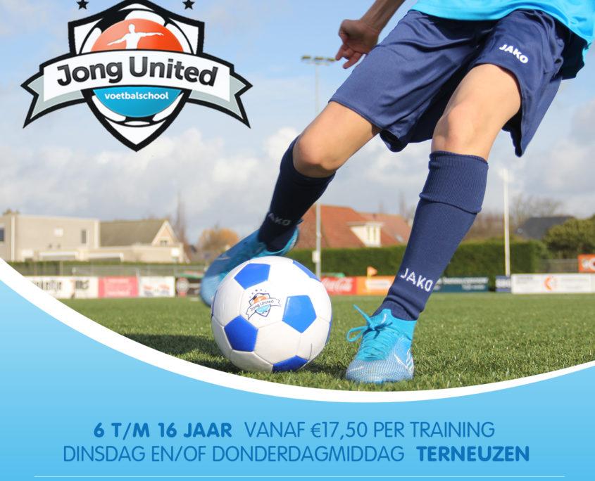 Individuele voetbaltraining Zeeland