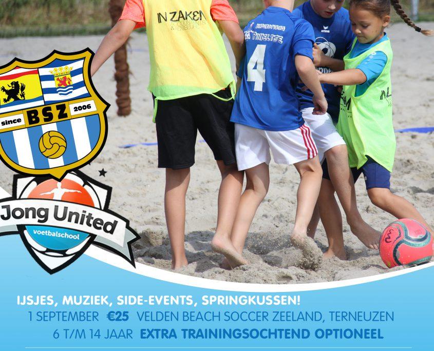 voetbalfestival zeeland